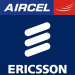 aircel-ericsson-3g