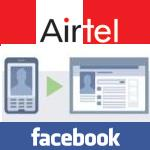 Airtel offers Free access to Facebook's Mobile site - m.facebook.com