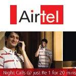 airtel-night-calling