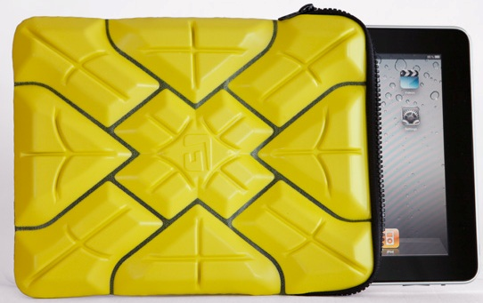 g-form ipad case