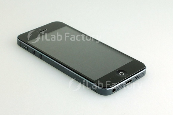 iPhone 5 leaked parts 3