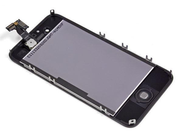 4s teardown 8