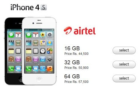 iphone%204s-on-airtel