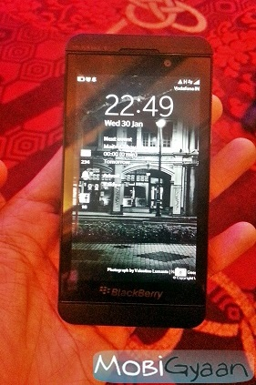BB-Z10-Hands-on