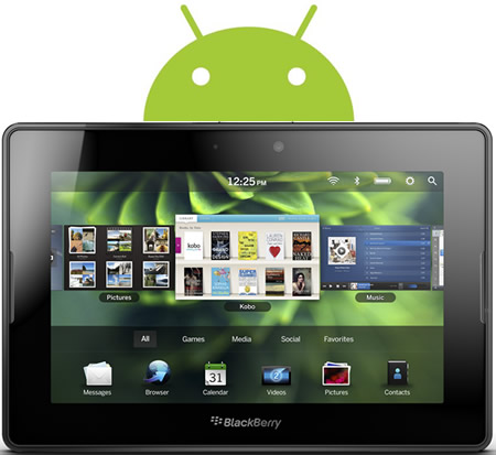 BlackBerry-Playbook-android