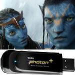 tata-photon-plus-avatar-movie-james-cameron