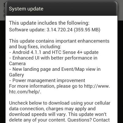 HTC-One-X-Android-Jelly-Bean