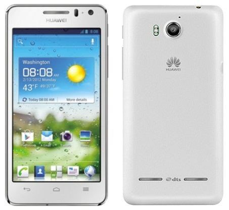 Huawei-Ascend-G600