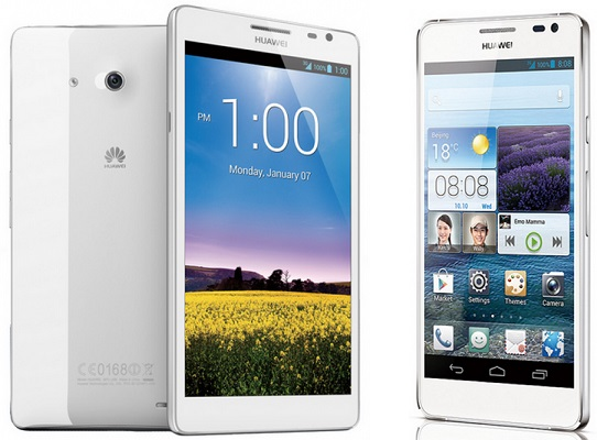 Huawei-Ascend-Mate-D2-Official