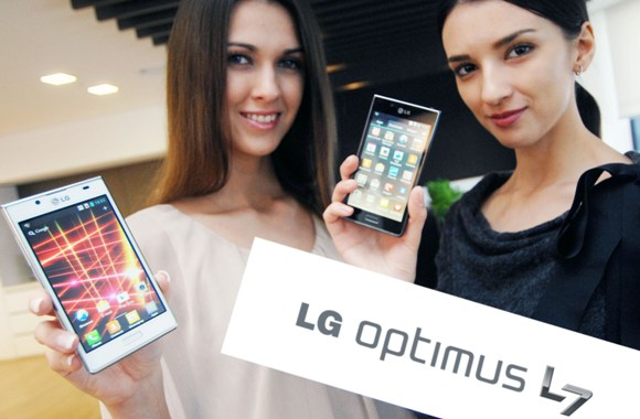 Lg-optimus-l7-launch