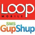 smsgupshup-loop-mobile-logo