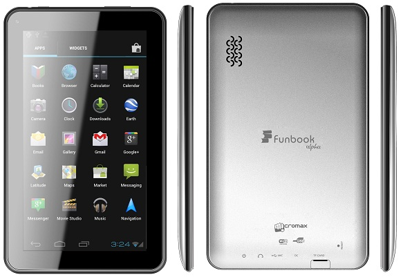 Micromax-Funbook-Alpha