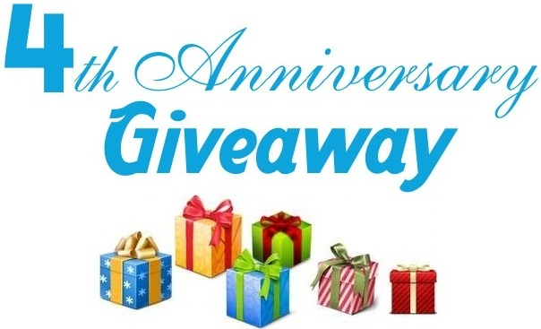 4th-anniversary-giveaway