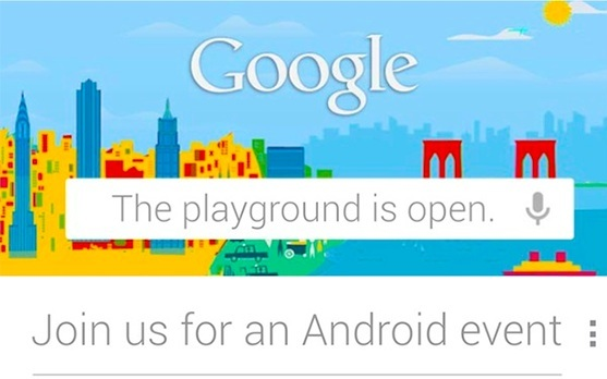 Android-Event-Invite