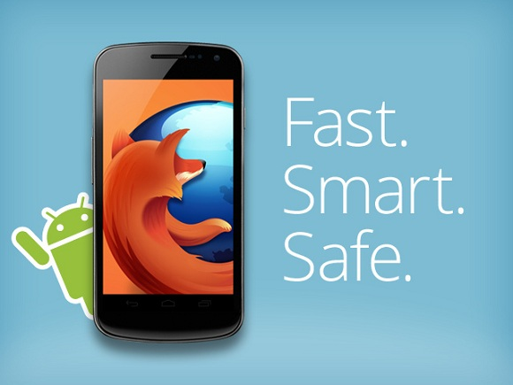 Firefox For Android Tease