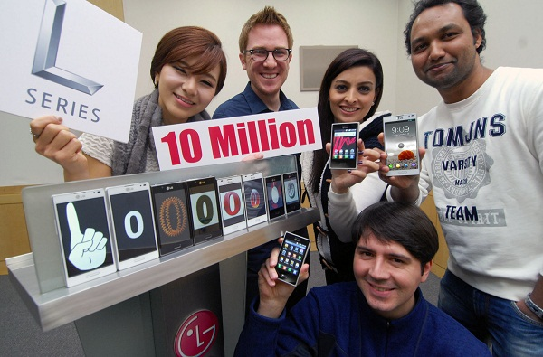 LG-L-Series 10-Million