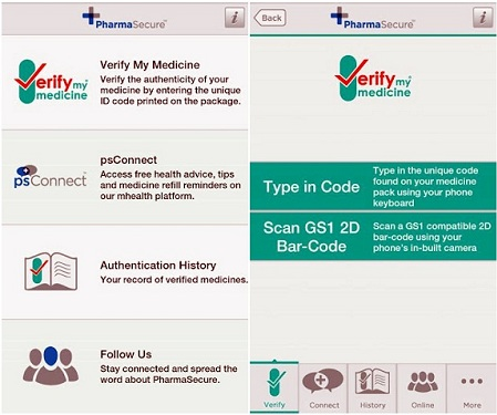 PharmaSecure-App-Android