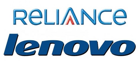 Reliance-Lenovo-Logo