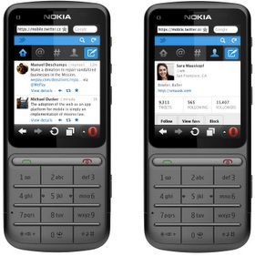 Twitter-mobile-Revamped-look