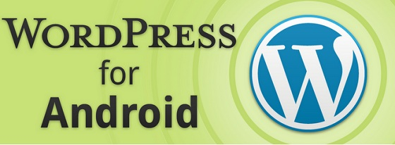 Wordpress-For-Android-Logo