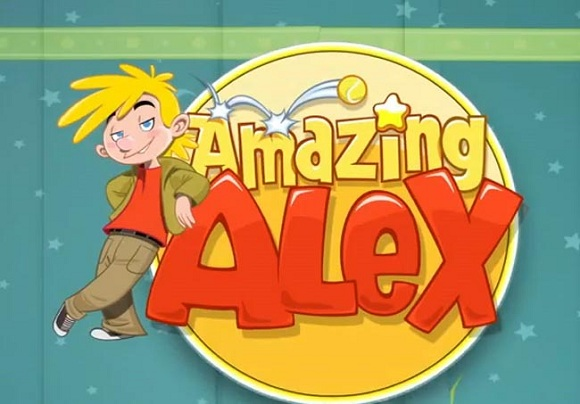 Amazing-Alex-Logo