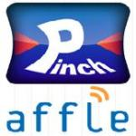 affle-pinch-logo