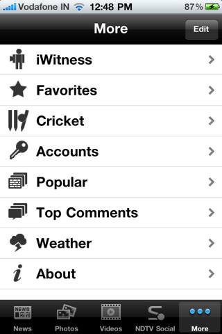 ndtv-iphone-app-5