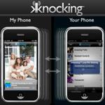 knocking-iphone-app