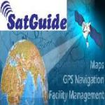 sat nav gps nokia application