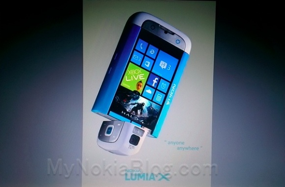 Nokia-Lumia-X-5700-Design