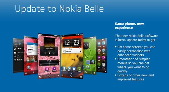 nokia-belle-updater