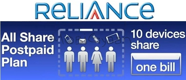 Reliace-All-Share-Plan-Logo