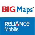 reliance bigmaps