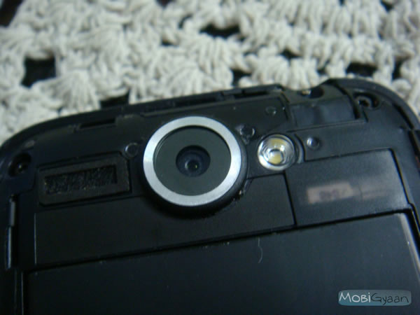 Review : HTC Wildfire