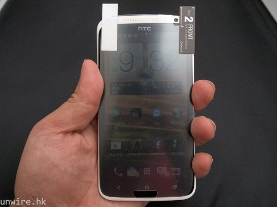 Probable screen-protector for Galaxy S III hints at the ...