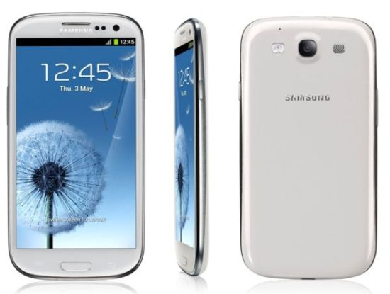 Samsung gets 9 million Pre-orders for the Galaxy S III