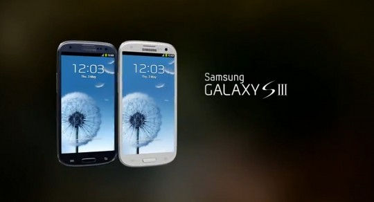 Galaxy-SIII-Commercial