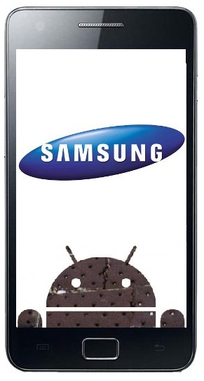 ICS-on-Samsung