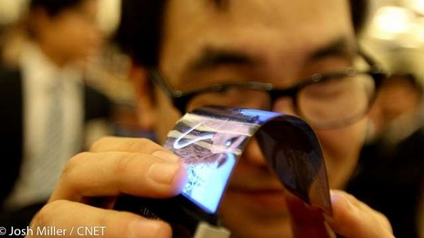 Samsung-Bendable-Screen