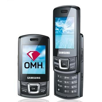 samsung india mpower 699 omh mobile