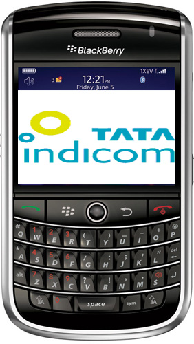 tata-indicom-blackberry-99