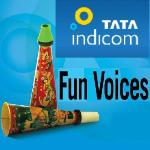 tata-indicom-fun-voice