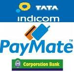 tata-indicom-paymate-green-money
