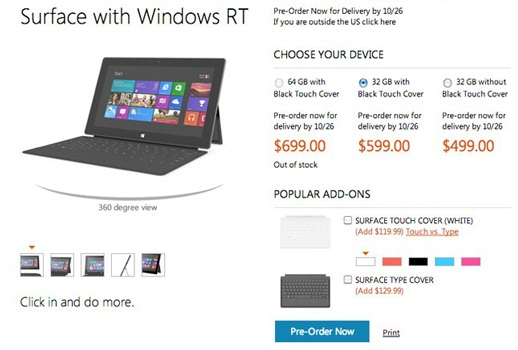 Surface-Pricing-Details