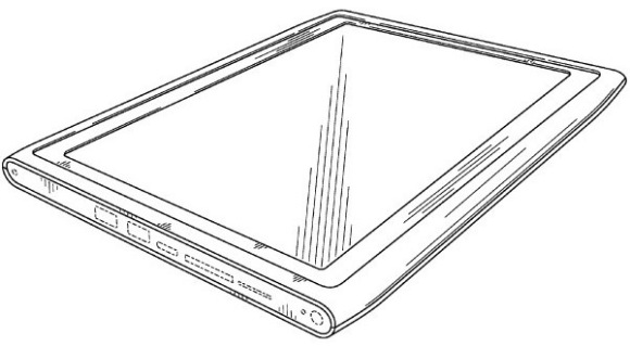 tablet blueprint