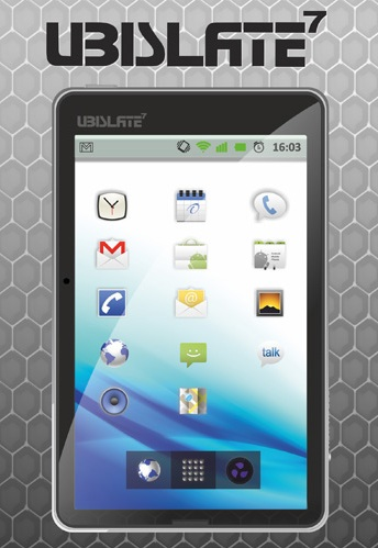 ubislate 7 tablet