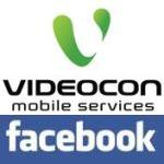 Videocon-mobile-services-facebook