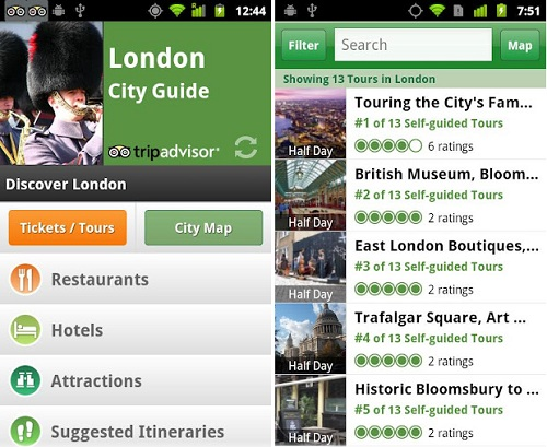 London-City-Guide