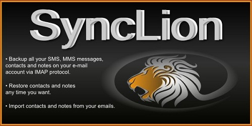 SyncLion-App