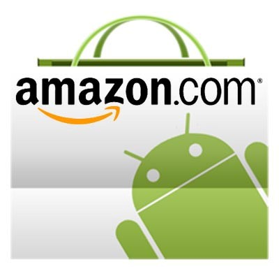 amazon android app store logo
